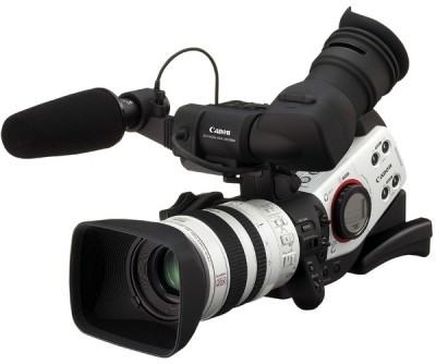 Camera video DM-XL2